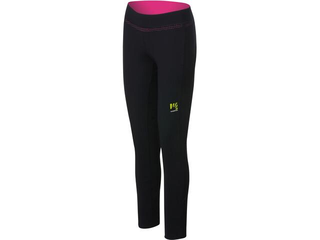 Karpos Easy Pantalones Mujer, negro